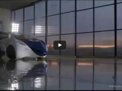L'AéroMobil 3.0 : la première voiture volante pour 2017 ?
