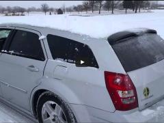 Comment déneiger sa voiture sans effort
