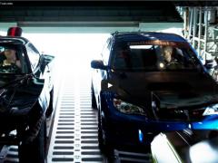 Fast and Furious 7: le tournage de l'incroyable scène de l'avion