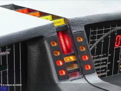 Un allemand fabrique une réplique de la voiture de K 2000